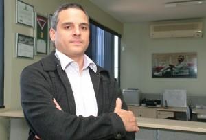 Ricardo Menezes, Diretor da Global Combustíveis e 2º Vice Presidente do Brasilcom