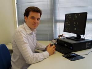 Antonio Marcial Rocha - Gerente de Suporte e Implantação da Attest