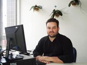 Bruno Leijoto Simão – Supervisor de Desenvolvimento da Attest