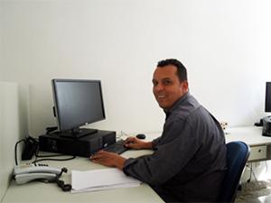 George Aurélio Dias - Supervisor de Implantação da Attest