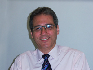 Laércio Nogueira Júnior – Diretor Comercial e de Consultoria da Attest