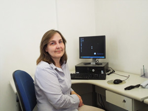 Maria del Carmen Rojo Y Perez – Supervisora de Qualidade da Attest