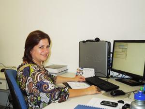 Silvana Teixeira Dias – Gerente de Projetos da Attest